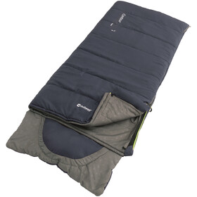 Outwell Contour Sleeping Bag Kids deep blue